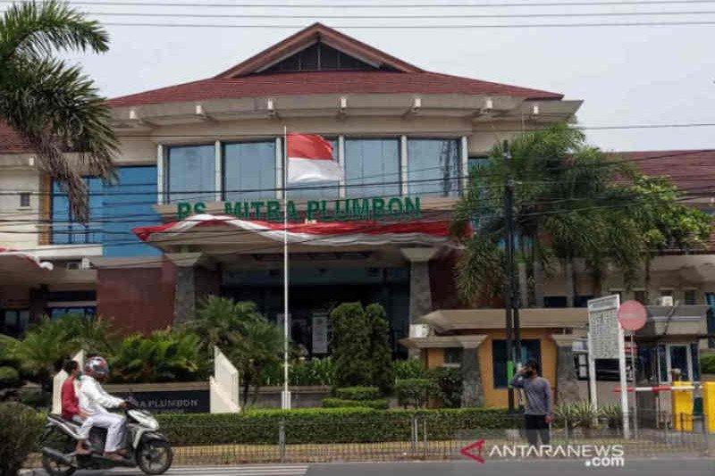 Semua ruang isolasi rumah sakit di Kabupaten Cirebon penuh pasien COVID-19