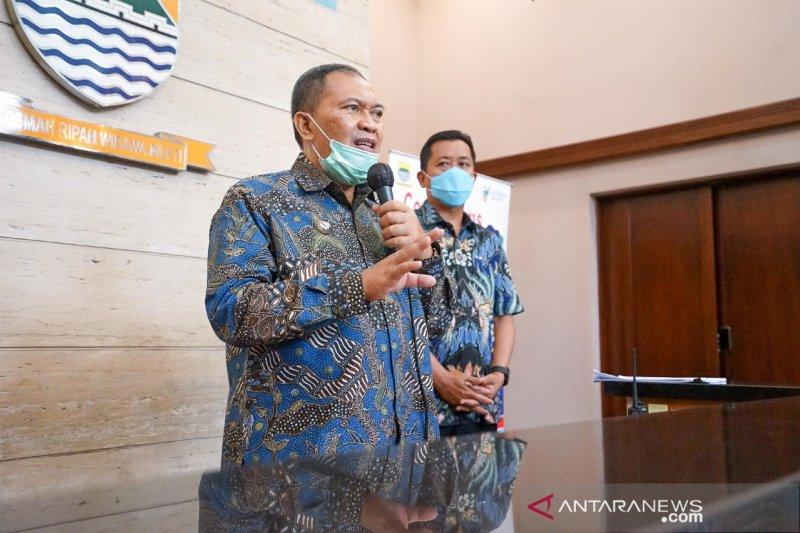 Kota Bandung kaji pembukaan sekolah tatap muka