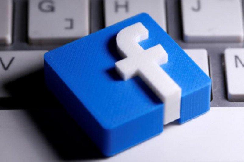 Facebook ungkap 1 dari 1000 unggahan adalah ujaran kebencian