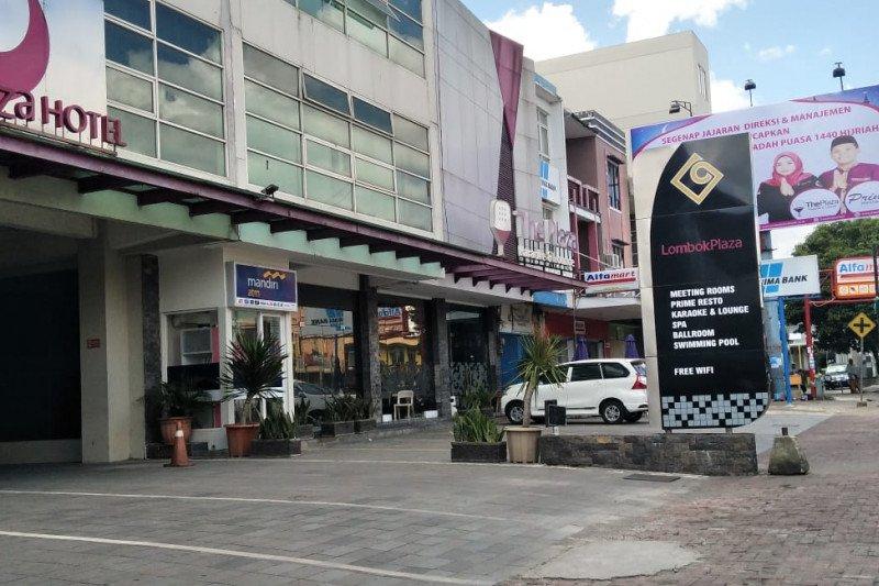 Dispar Mataram: Bantuan hotel tahun 2021 naik menjadi Rp21 miliar