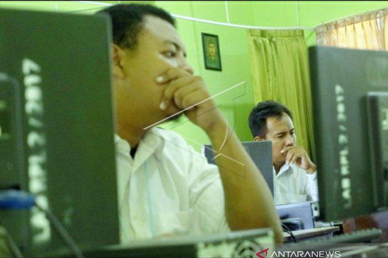 DPRD Palu minta rekrutmen PPPK 2021 memprioritaskan guru