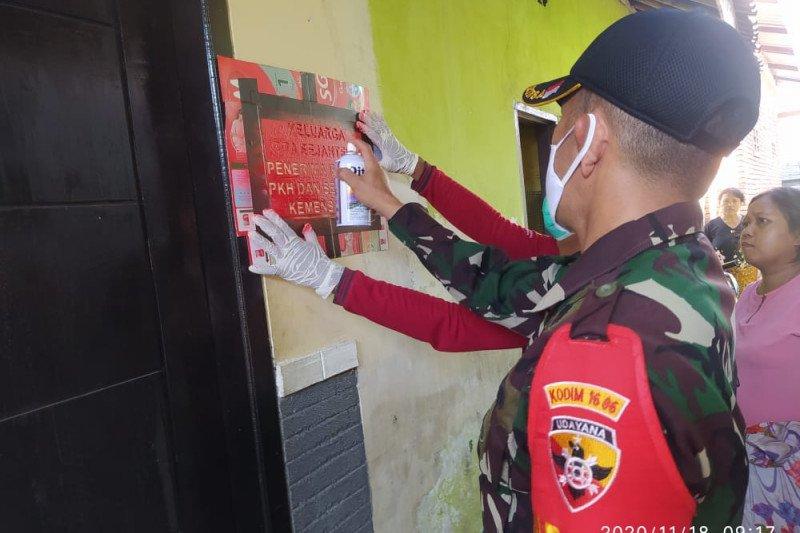 358 penerima PKH Mataram mundur karena mampu mandiri