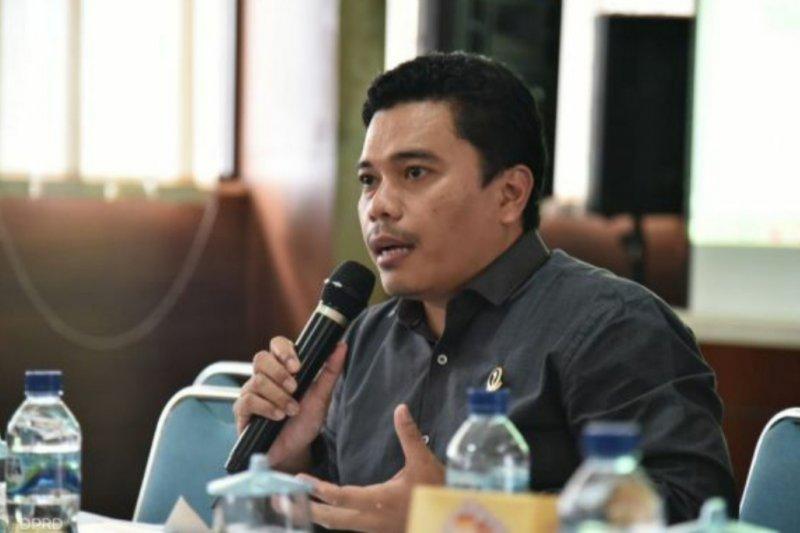 DPRD Jabar siap dukung dari pembuatan regulasi terkait WJIS 2020