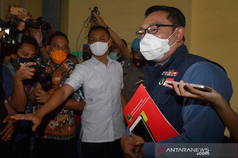 Ridwan Kamil: Boleh berkegiatan asalkan taati protokol kesehatan