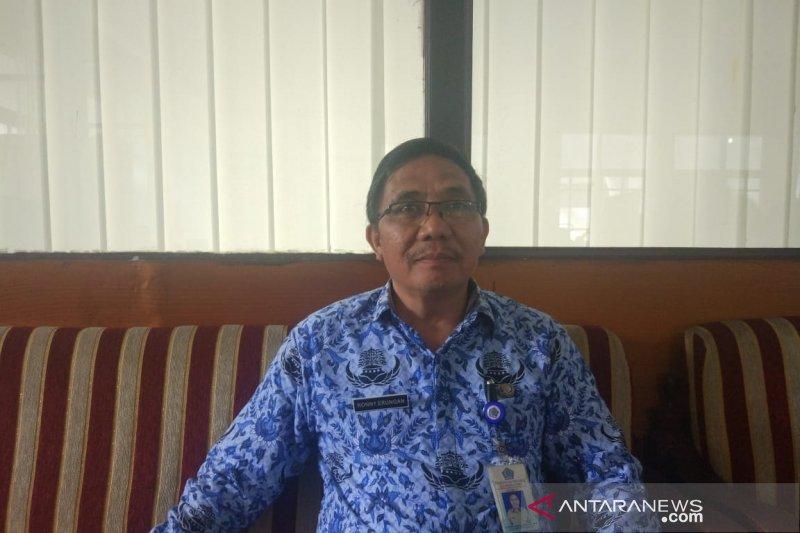 Disperindag Sulut menggelar pasar murah COVID-19 di 85 titik
