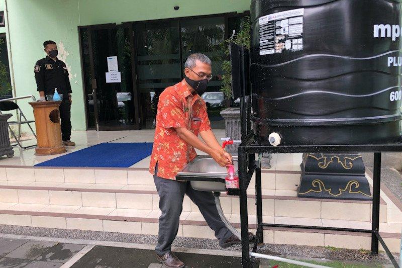 Pemkot Yogyakarta tetap gencar sosialisasikan 4M cegah COVID-19