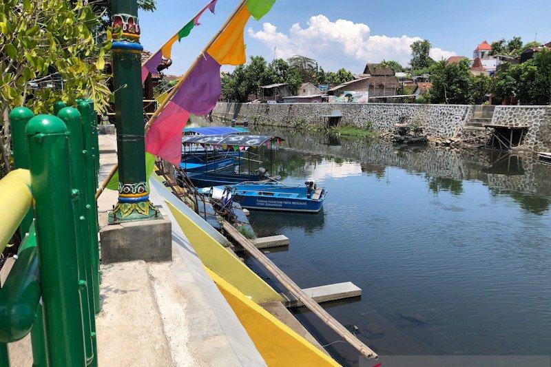 Penataan kawasan kumuh Kota Yogyakarta dikerjakan 2021
