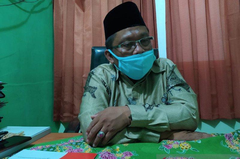 Pemkab Lombok Utara menerapkan pemberkasan dokumen CPNS secara daring