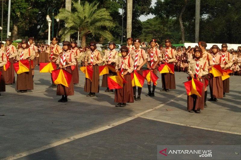 Kota Bogor rencanakan belajar tatap mulai awal tahun depan