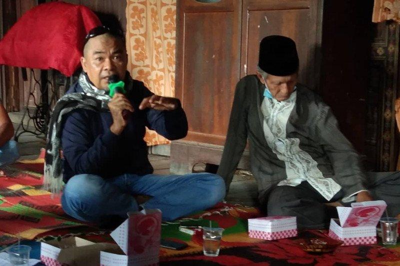 Ridwan Tulus kagumi keindahan kampung Buya Hamka