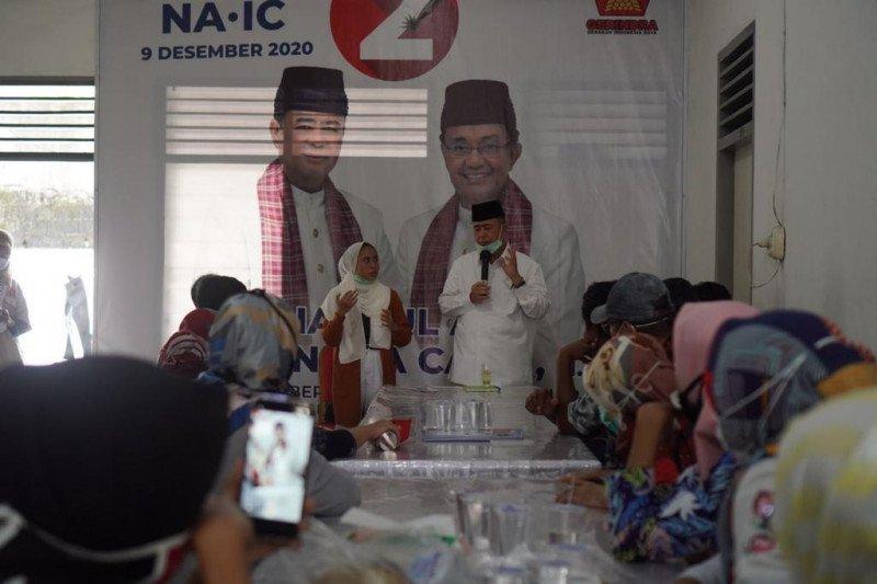 Nasrul Abit bina kafilah, Sumbar torehkan sejarah juara MTQ Nasional