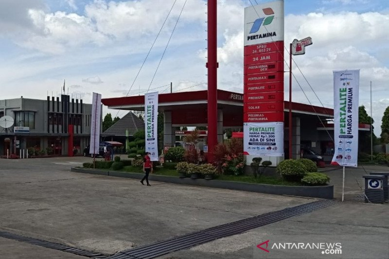 Ajak masyarakat peduli kualitas udara, Pertalite harga khusus diperluas di Jawa Barat