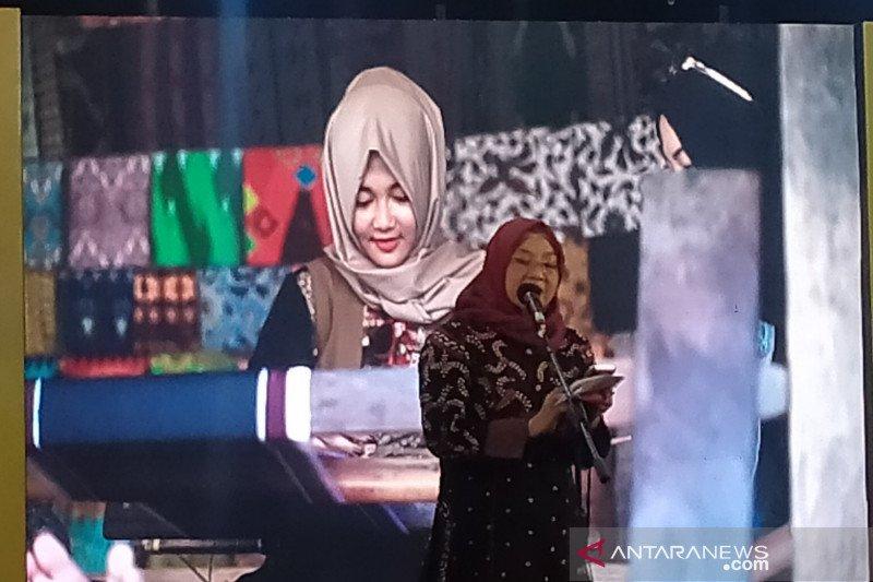 "Kemenparekraf menggelar ""Rebound Lombok Sumbawa Fair 2020"""
