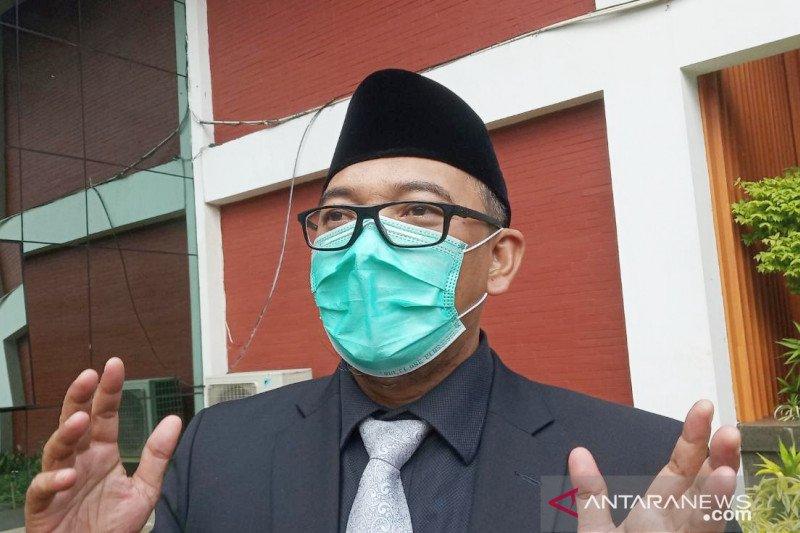Evaluasi PSBB, Pemkab Bogor batasi peserta acara 150 orang