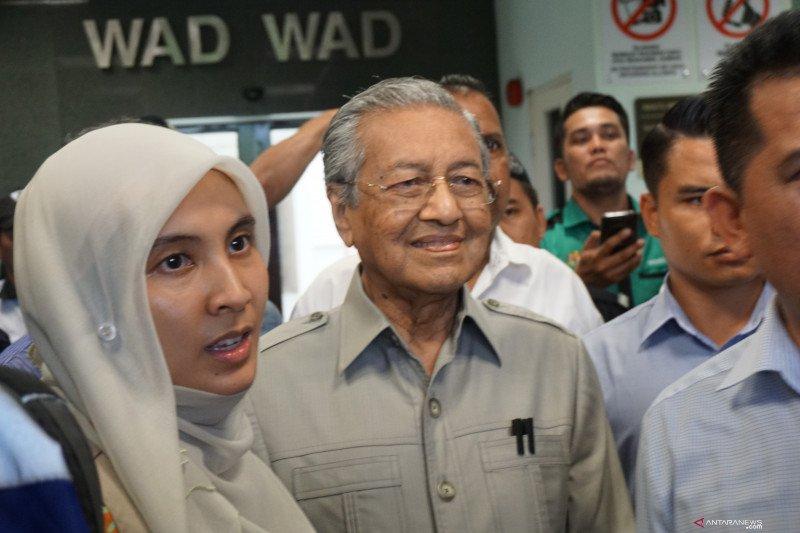 Mahathir tanggapi opini dirinya halangi Anwar Ibrahim menjadi PM