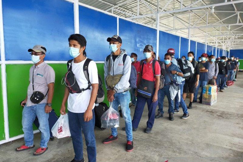 Indonesia kecam terulangnya kasus penyiksaan pekerja migran di Malaysia