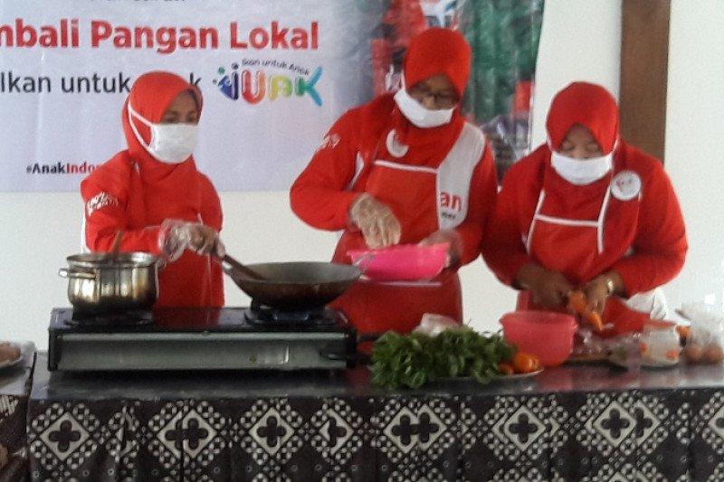 FOI dan FTP UGM meluncurkan #IUAK di Yogyakarta