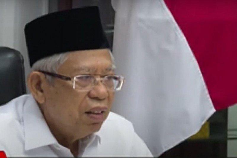 Penutupan MTQ Nasional di Padang, Wapres: MTQ strategis dekatkan masyarakat dengan Quran