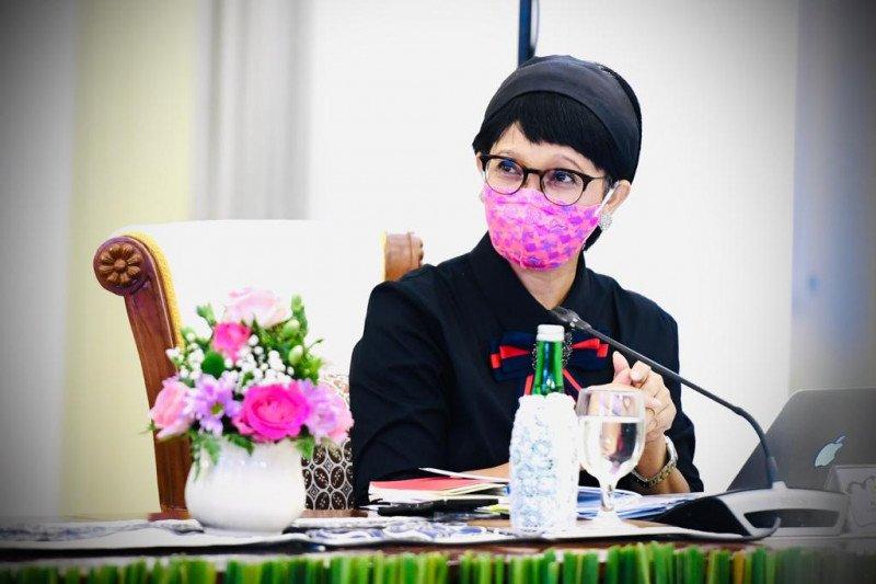 Menlu Retno: Indonesia jadi tuan rumah KTT G20 tahun 2022