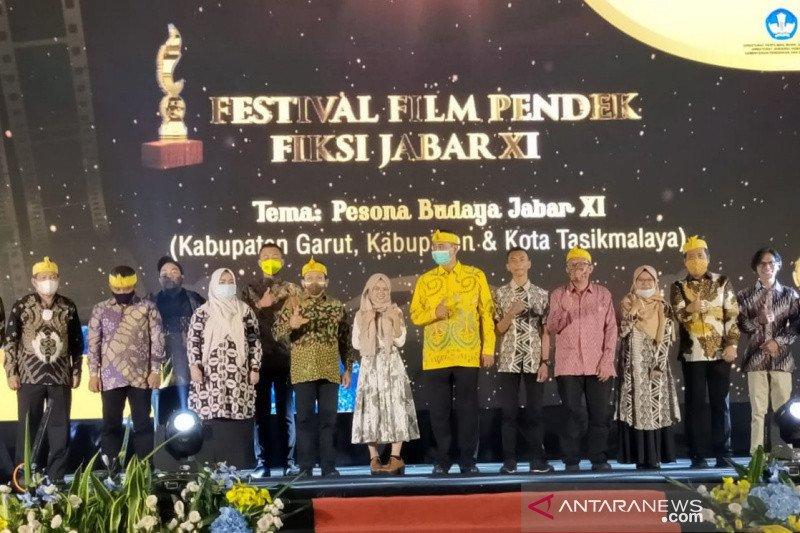 Kemendikbud dorong masyarakat untuk kreatif buat film di tengah pandemi