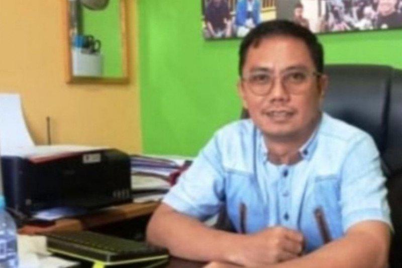"""KPU Mamuju sediakan alat bantu """"template"""" bagi tuna netra"""
