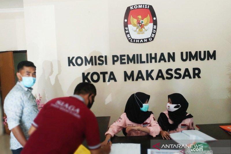 KPU Makassar anggarkan Rp3,83 miliar untuk pembuatan TPS