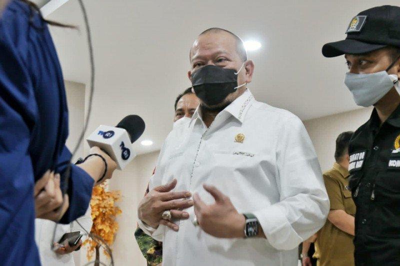 Ketua DPD imbau dibentuk Satgas COVID-19 di sekolah