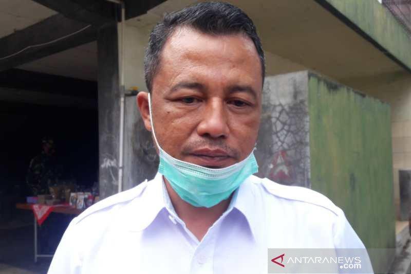 Alokasi penanaman bawang putih dana APBN di  Temanggung turun drastis
