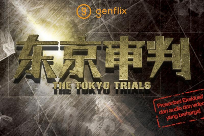 """""""The Tokyo Trial"""", dokumenter pengadilan Tokyo"""