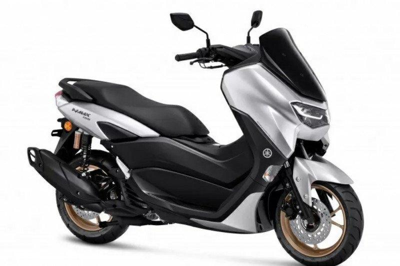 Yamaha tambah varian All New NMAX 155