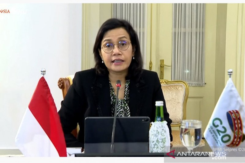 G20 approve debt relief extension till mid-2021: Sri Mulyani