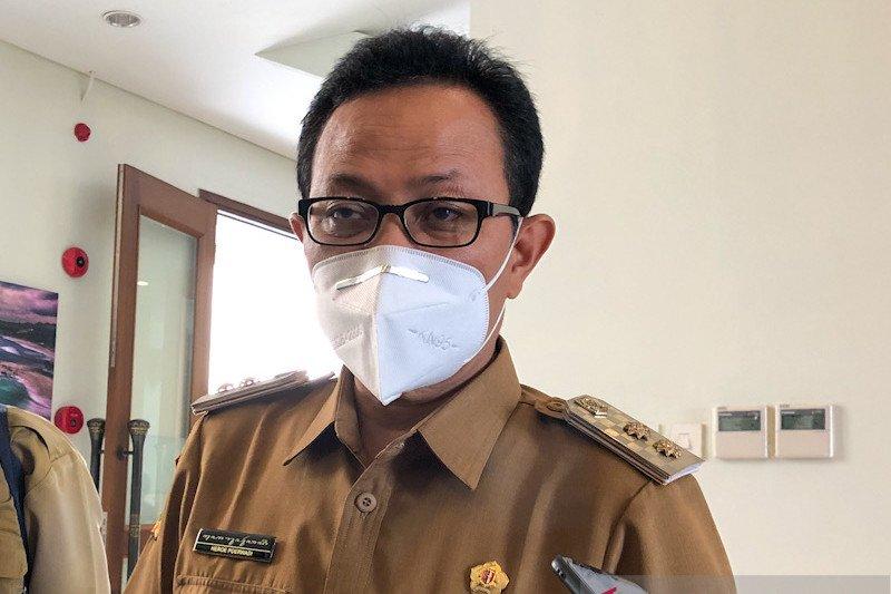 Satgas COVID-19 memastikan Yogyakarta tidak masuk zona merah