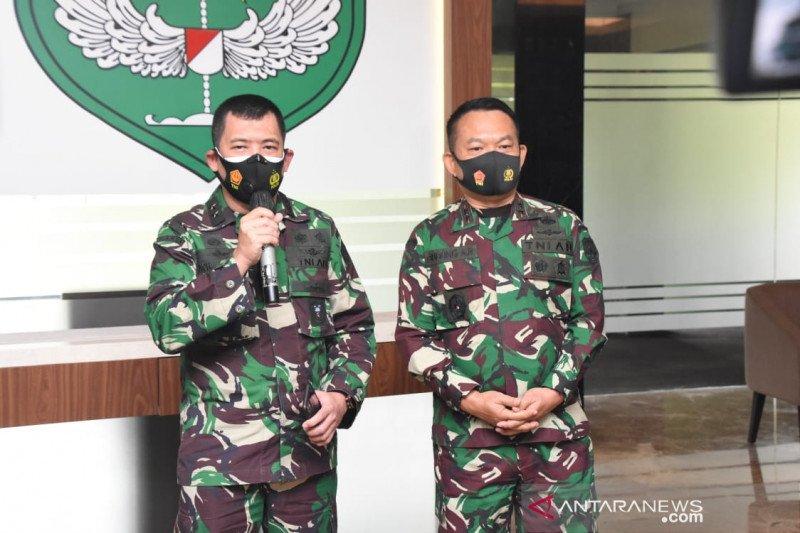 Penurunan baliho Rizieq Shihab didukung Panglima TNI