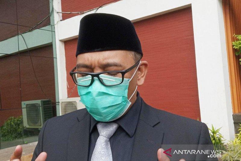 Wabup Bogor minta Satgas COVID-19 tidak hanya laporkan angka penularan