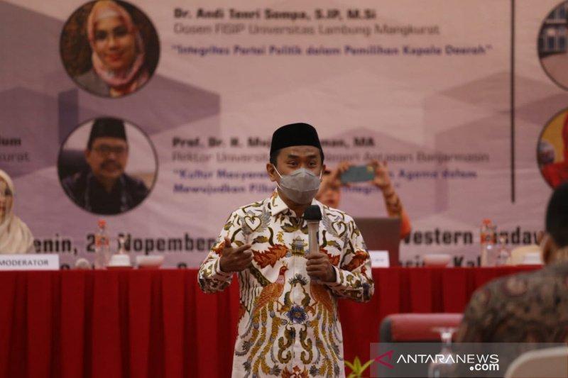 DKPP: Generasi muda sekarang bersyukur hidup dalam suasana demokratis