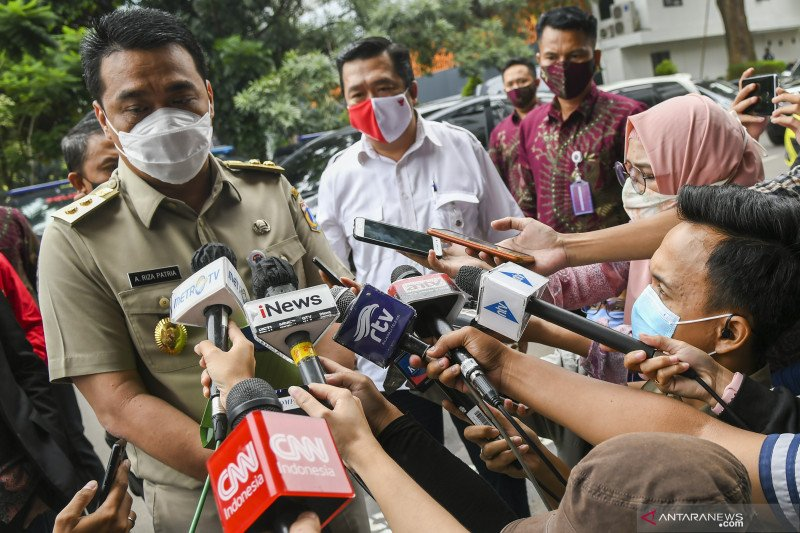 Wagub DKI berharap KPK profesional terkait penangkapan Edhy Prabowo