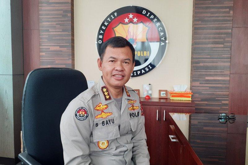 Polda Sumbar: Kasus pengeroyokan dua prajurit TNI dinyatakan lengkap