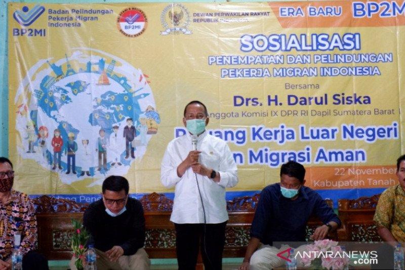 Darul Siska: negara wajib melindungi pekerja migran