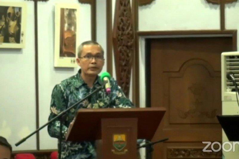 KPK imbau calon kepala daerah terbuka laporkan sumbangan kampanye