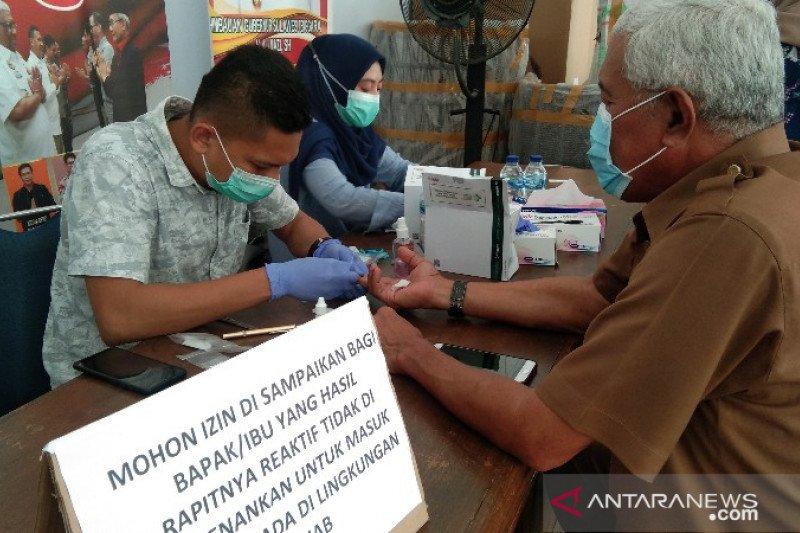Pasien COVID-19 sembuh di Sultra menjadi 4.769 orang