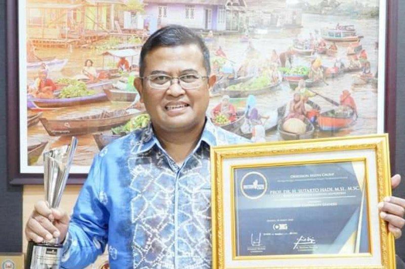 Prof Sutarto: Harus kerja keras membawa ULM masuk kelompok elit perguruan tinggi terbaik