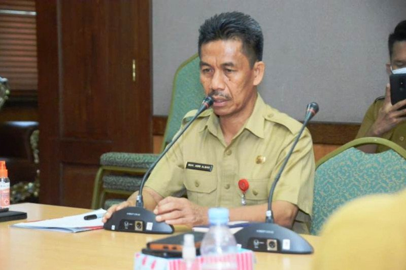 Disdukcapil Kabupaten Majene segera tuntaskan perekaman 984 KTP elektronik