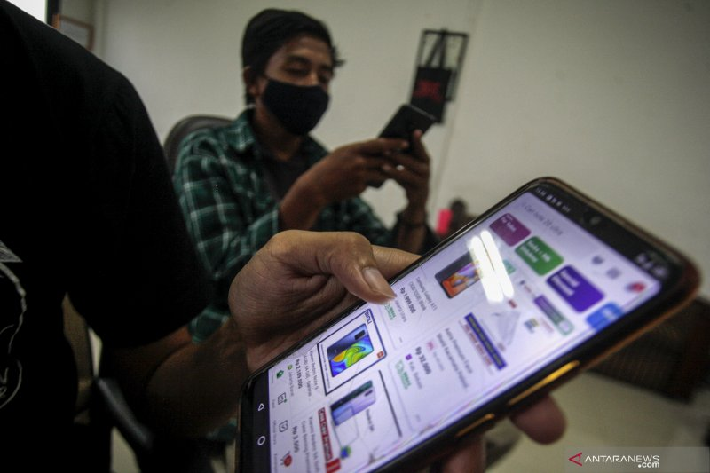 DJP tunjuk lagi delapan perusahaan pemungut pajak digital