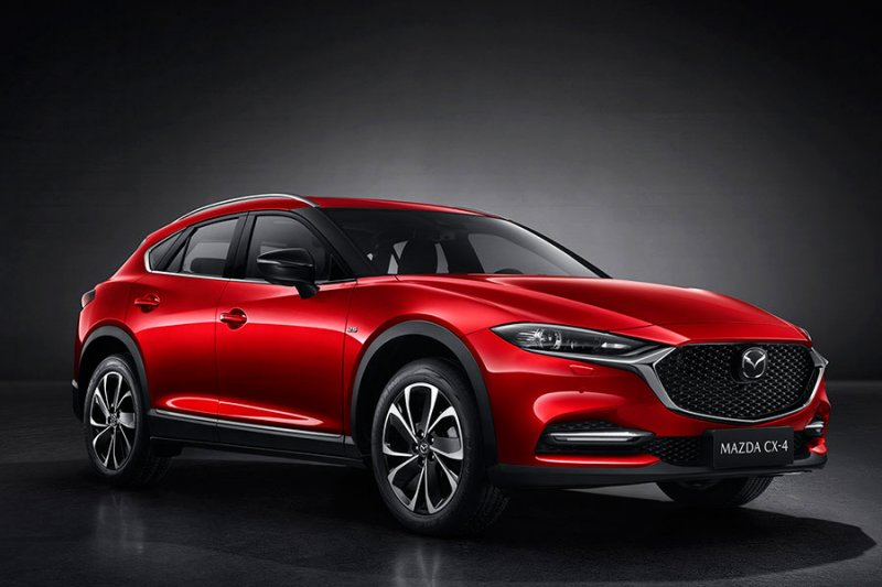 Mazda rugi hingga miliaran yen dalam enam bulan