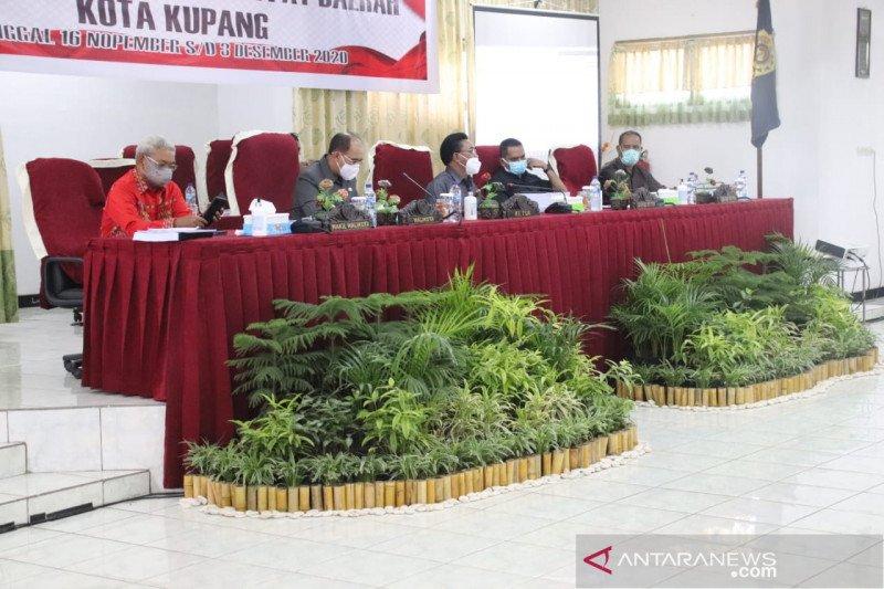 DPRD  bantah potong anggaran pemerintah Kota Kupang