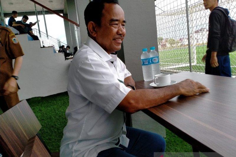 Anwar Hadimi, jangan berfikir untung dan rugi bangun sarana olahraga