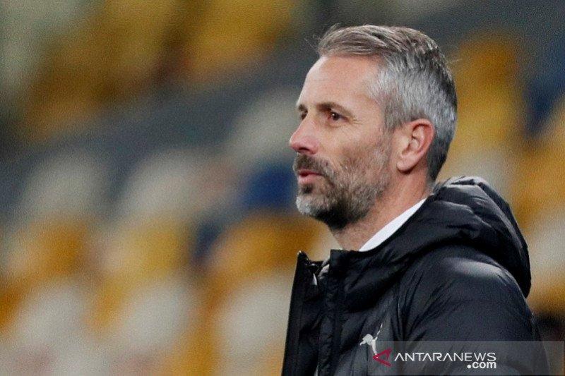 Marco Rose meninggalkan Gladbach untuk melatih Dortmund