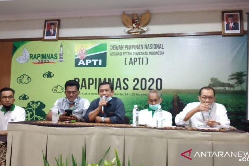 APTI meminta pemerintah tidak menaikkan cukai hasil tembakau