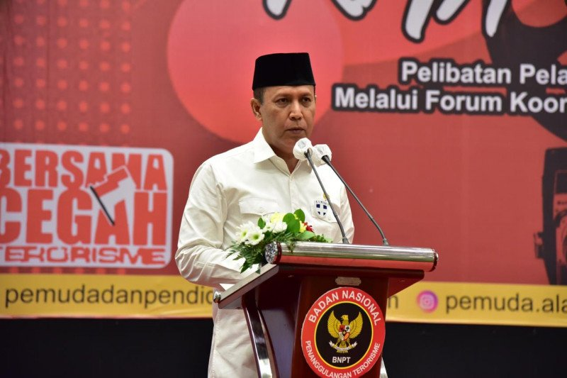 Kepala BNPT ingatkan ancaman ideologi radikal di tengah pandemi