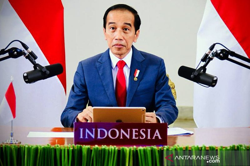 Indonesia readying for a quantum leap: Jokowi